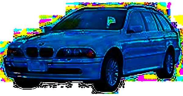 1997-2004 (E39)