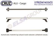Strešný nosič Nissan Pathfinder ALU-Cargo