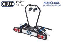 Nosič bicyklov Cruz Pivot - 2 bicykle