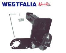 Ťažné zariadenie pre USA vozidlá - adaptér
