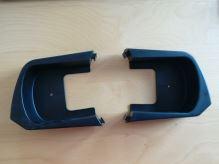 ND CRUZ Pivot 2/3 kola - koncovky světelné rampy k nosiči kol