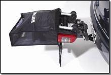 Taška na nosič kol Portilo BC80 (ochranný vak)