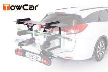 Rozšírenie pre nosič lyží Aragon TowCar Aneto o 2 páry lyží