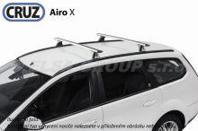 Strešný nosič Suzuki Grand Vitara 3dv./5dv. (III, s integrovanými podélníky), Airo ALU