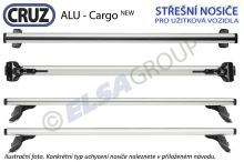 Strešný nosič VW Transporter T5/T6 ALU-Cargo