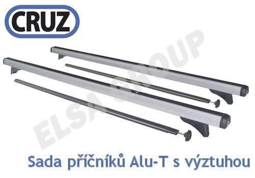 Priečniky strešného nosiča ALU-T 108