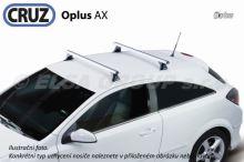 Strešný nosič Dacia Logan ALU