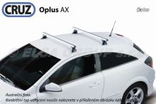 Strešný nosič Dacia Sandero ALU