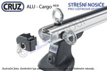 Strešný nosič Citroen Jumper/Fiat Ducato/Peugeot Boxer ALU-Cargo