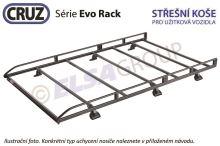 Strešný kôš  - modul, Cruz Evo E34-170