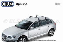 Strešný nosič Dacia Duster (s pozdľžnikmi)