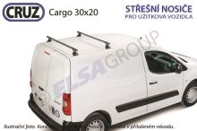 Strešný nosič Citroen C-15 / Ford Tourneo Connect