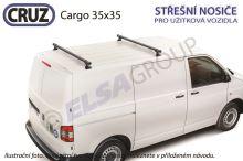 Strešný nosič Hyundai Terracan  Cargo 35x35