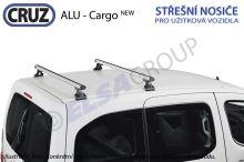 Strešný nosič Renault Kangoo / Mercedes Citan (od 2013) CRUZ ALU-Cargo