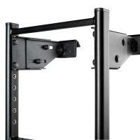 Fixačný kit pre rebrík CRUZ typ B: Sprinter (06->) H2 - Crafter (06->17) H2 - H. H350