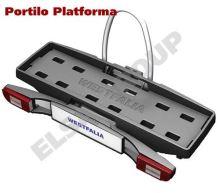 Portilo Platforma