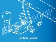 Kryt Westfalia vertikální systém 916211630121