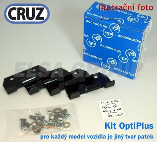 Kit OptiPlus Honda Civis 5 dv.