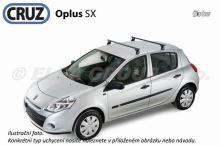 Strešný nosič Dacia Logan