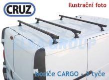 Strešný nosič Citroen Jumpy/Fiat Scudo/Peugeot Expert / Toyota Proace 35x35